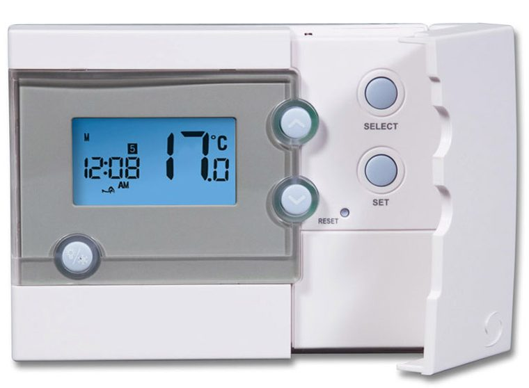 Standard Control Thermostats
